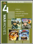 MGM Movie Collection: 4 War Movies [2 Discs] -