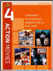 MGM Movie Collection: 4 Action Movies [2 Discs] -