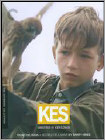 Kes [Criterion Collection] Blu ray Review photo