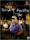 Swamp People: Season 1 (3 Disc) - DVD