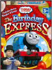 Thomas & Friends: The Birthday Express - Widescreen - DVD