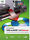 VHS to DVD 5.0 Deluxe - Windows