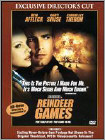 Buy Games - Reindeer Games - Widescreen AC3 Dolby