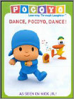 Pocoyo: Dance, Pocoyo, Dance! - DVD