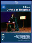 Alfano: Cyrano De Bergerac [Domingo/Valencia] Blu ray Review  photo