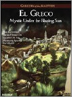 Gallery of the Masters: El Greco - Mystic Under the Blazing Sun - Dolby - DVD