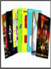 Aqua Teen Hunger Force 1-7 & Movie (16pc) - DVD
