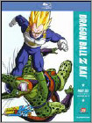 Dragon Ball Z Kai: Season One Part Six (2 Disc) - Blu-ray Disc