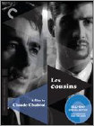 Les cousins [Criterion Collection] Blu ray Review photo
