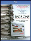 Page One: Inside the New York Times - Widescreen Subtitle AC3
