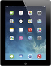 Apple - iPad 2 with Wi-Fi - 16GB - Black