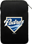 Tribeca - San Diego Padres Digital Reader Sleeve - Black