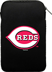 Tribeca - Cincinnati Reds Digital Reader Sleeve - Black