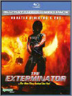 The Exterminator - Widescreen Dolby Dts