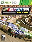 NASCAR 2011: The Game - Xbox 360