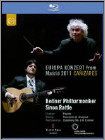 19563886 Europa Konzert Madrid 2011 [Berliner Philharmoniker/Rattle] Blu ray Review