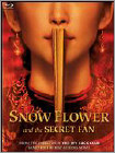 19570051 Snow Flower and the Secret Fan Blu ray Review