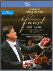 19642479 Thielemann Conducts Faust [Staatskapelle Dresden] Blu ray Review