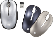Optical Mobile Mouse