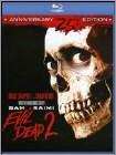 Evil Dead 2: Dead by Dawn - Widescreen AC3 Anniversary Dts