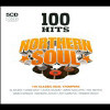 100 Hits: Northern Soul [Box] - Various Box - CD