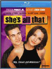 She's All That - Widescreen Subtitle AC3 Dts