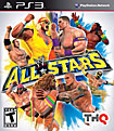 WWE All Stars - PlayStation 3