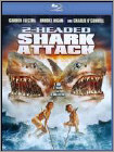 19757601 2 Headed Shark Attack Blu ray Review