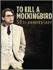 To Kill a Mockingbird - Widescreen Subtitle Anniversary - DVD