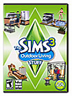 The Sims 3 Outdoor Living Stuff - Mac/Windows