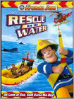 Fireman Sam: Rescue On The Water - Fullscreen Dolby - DVD