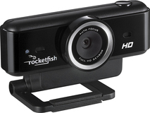 12.0MP HD Webcam