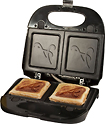 Pangea Brands - Atlanta Braves Sandwich Press