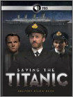 Saving the Titanic - DVD