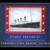 Music of the Titanic Centennial [Digipak] - CD