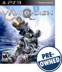 Vanquish - PRE-OWNED - PlayStation 3
