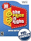 The Price Is Right 2010 Edition - PRE-OWNED - Nintendo Wii
