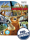 Cabela's North American Adventures - PRE-OWNED - Nintendo Wii