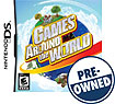 Games Around the World - PRE-OWNED - Nintendo DS