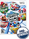 Hasbro Family Game Night 3 - PRE-OWNED - Nintendo Wii