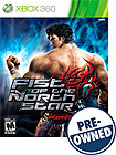Fist of the North Star: Ken's Rage - PRE-OWNED - Xbox 360