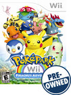 Pok? Park Wii: Pikachu's Adventure - PRE-OWNED - Nintendo Wii