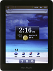 Buy E-Readers - E Fun Nextbook3 Tablet - Black