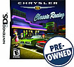 Chrysler Classic Racing - PRE-OWNED - Nintendo DS