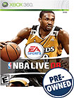 NBA Live 08 - PRE-OWNED - Xbox 360