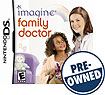 Imagine Family Doctor - PRE-OWNED - Nintendo DS