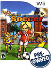 Kidz Sports: International Soccer - PRE-OWNED - Nintendo Wii