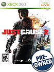 Just Cause 2 - PRE-OWNED - Xbox 360