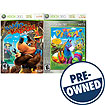 Banjo-Kazooie Nuts & Bolts and Viva Pinata PRE-OWNED - Xbox 360