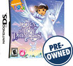 Dora The Explorer: Dora Saves The Snow Princess ??? Pre-owned - Nintendo Ds
